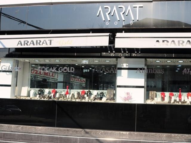 Ararat Kuyumculuk-İzmir