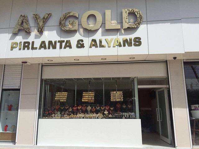 Ay Gold-Diyarbakır