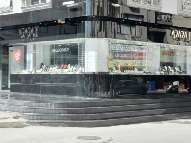 Ararat Kuyumculuk-İzmir Buca